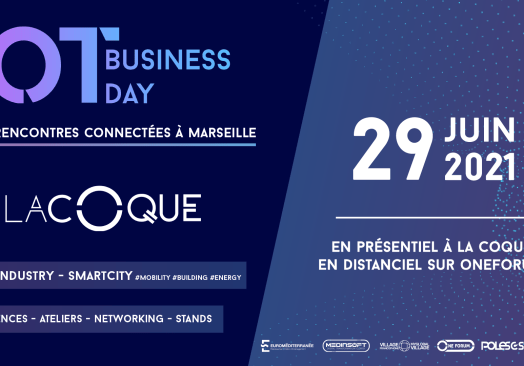 IOT Business Day 2021
