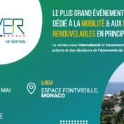 Retrouvez La Coque et ses start-ups sur le Salon Ever Monaco