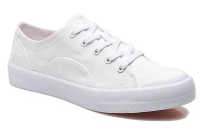 tbslenna basket blanche sans cuir