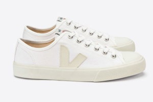 stan smith vegan basket blanche veja