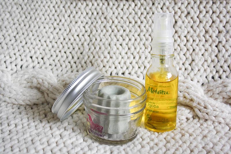 shampoing solide lamazuna huile de jojoba