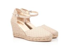 espadrilles sandales beyond skin