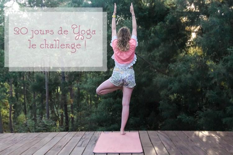 30 jours de yoga le challenge d'adriene