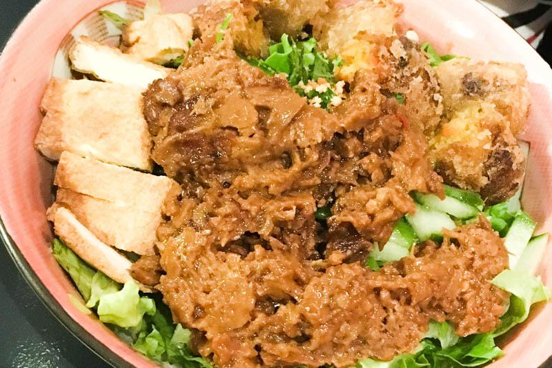 tien hiang restaurant végétarien pas cher paris