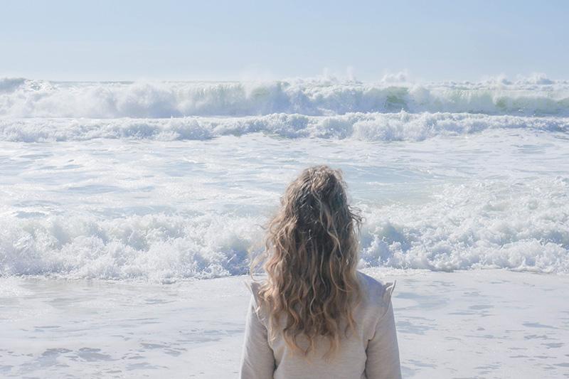 look mode ethique mer ete plage