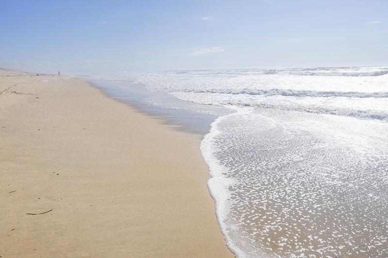 paysage mer mode ethique ete