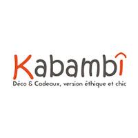 kabambi decoration ethique recycle