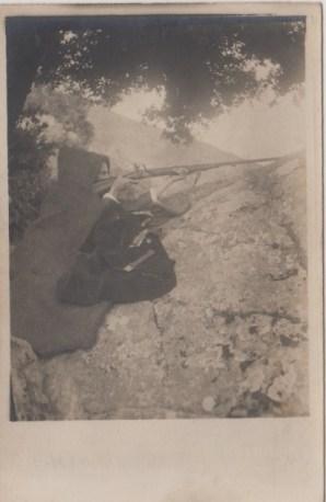 Bandit 1910