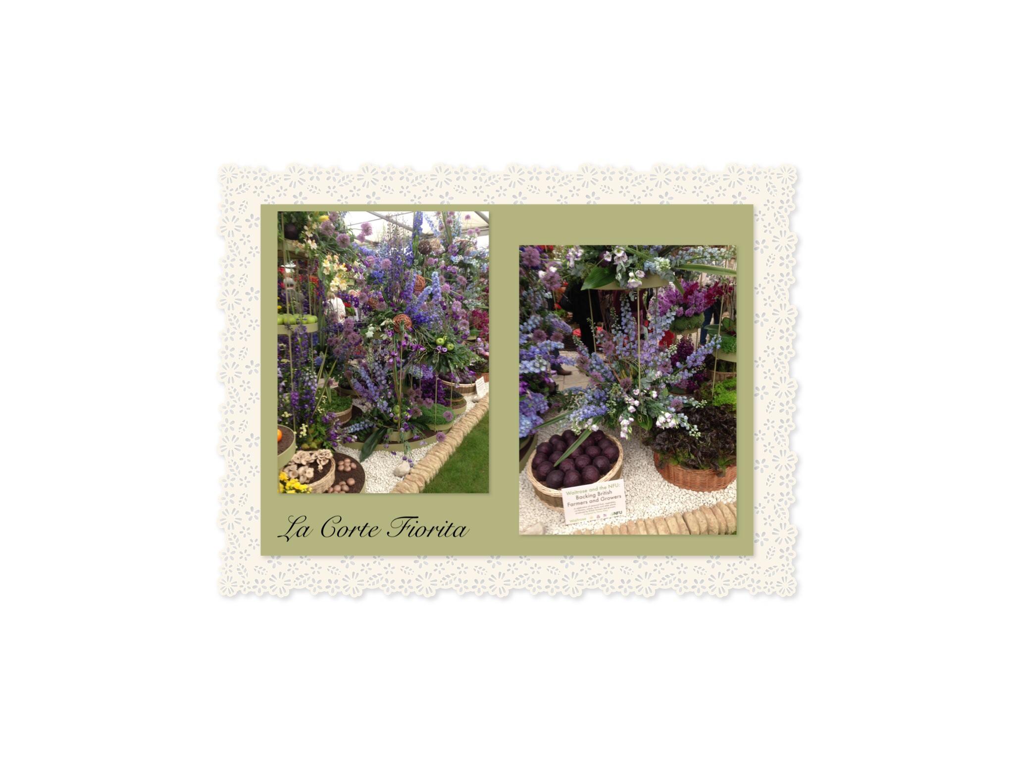 Espressioni in fiore Archivi - Pagina 2 di 3 - La Corte Fiorita