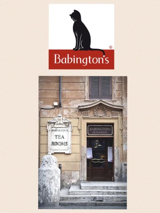 Babington's