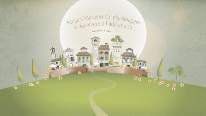 VerdeMura Edizione 2016 Lucca