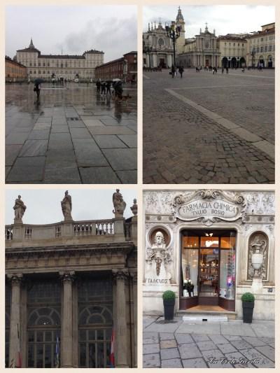 Torino città