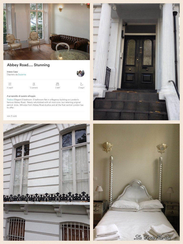 Airbnb London