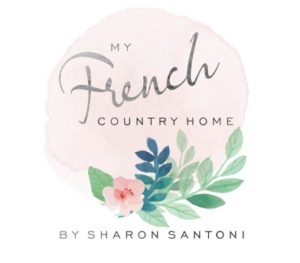 My French Country Home Logo
