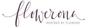 Flowerona Logo