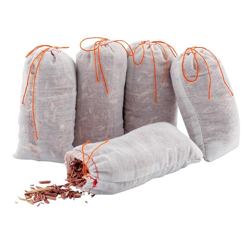sacs antimites cedre rouge
