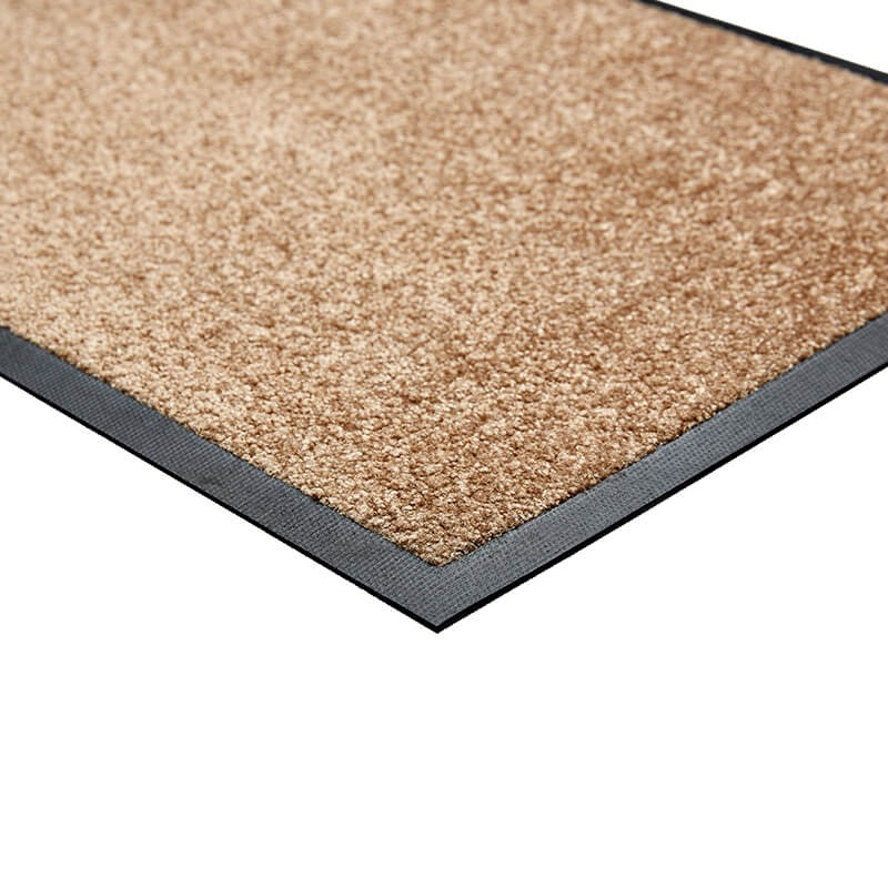 tapis de sol anti salissure