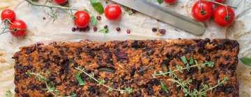 Hummus – pasta z ciecierzycy