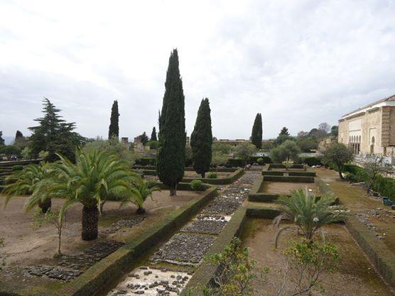 Jardines Medina Azahara