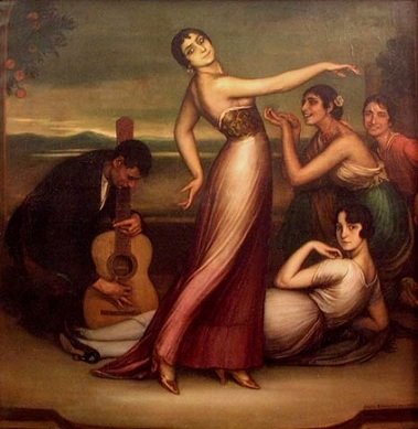 Fuente: http://miespacioflamenco.blogspot.com.es/2011/07/alegrias.html