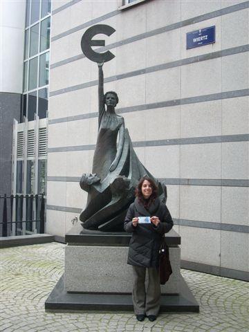 Monumento al Euro