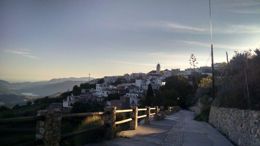 Cáñar, la Alpujarra de Granada