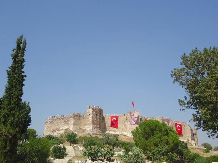 Seculk en Turquía