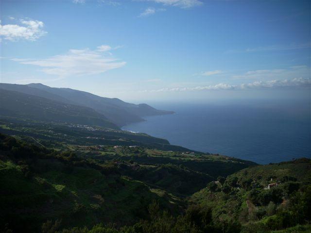 La isla bonita La Palma