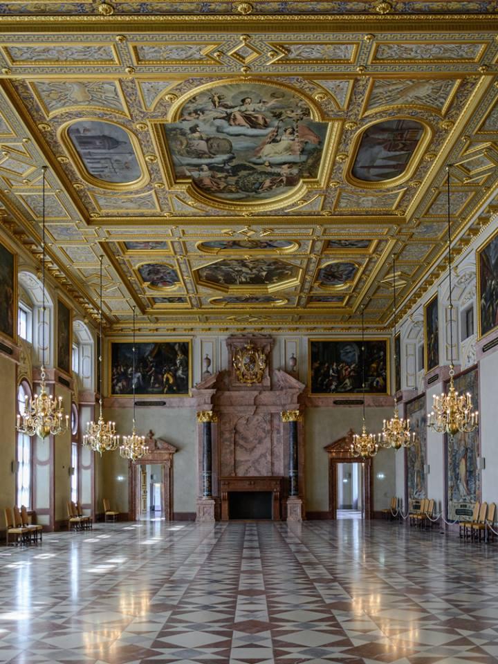 Palacio de Munich