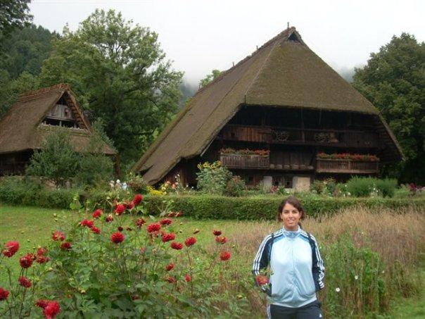 Museo de Gutach