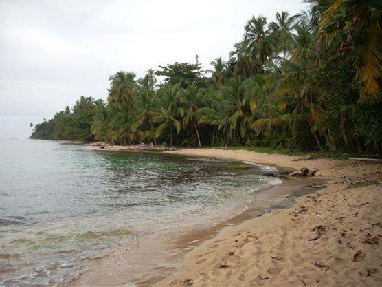 Playa de Manzanillo