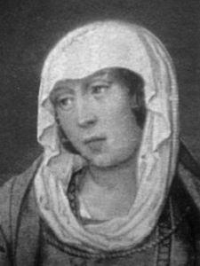 Juana la Beltraneja. Fuente: http://es.wikipedia.org
