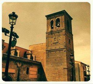 Iglesia Mayor de Motril