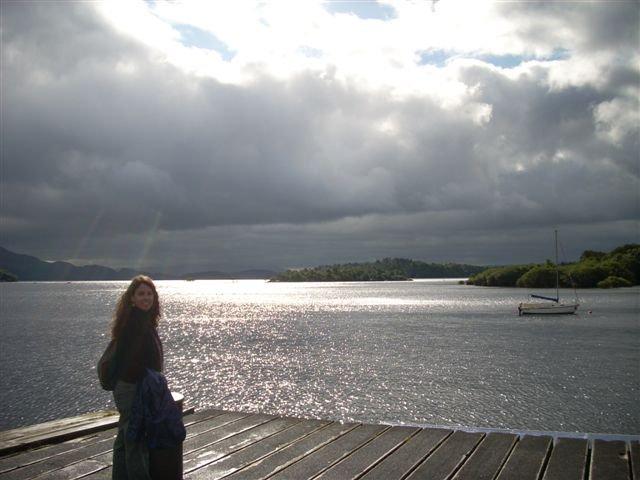Lagos más bonitos del mundo, Loch Lomond