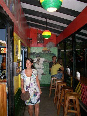 Bar de Puerto Viejo