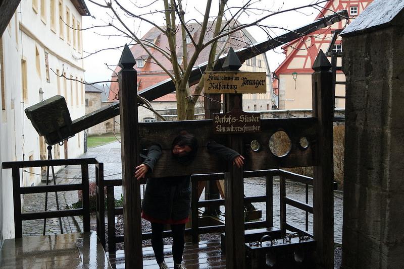 Museo del Crimen, Rotemburgo