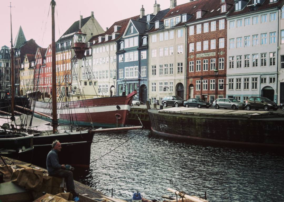 Canal de Copenhague