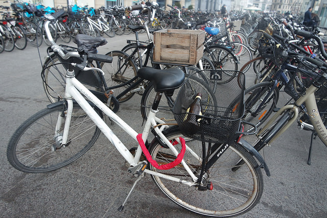Bicis, Copenhague lowcost