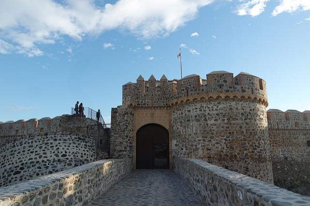 Castillo de San Miguel, qué ver en Almuñécar