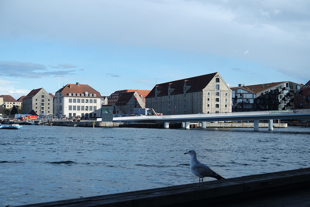 Copenhague lowcost