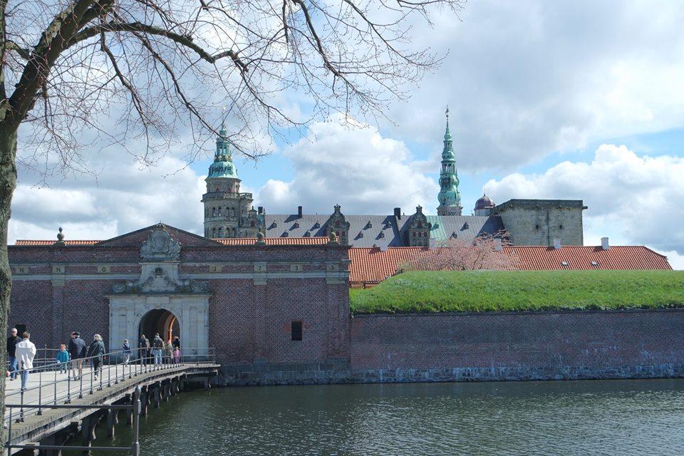 El castillo de Hamlet