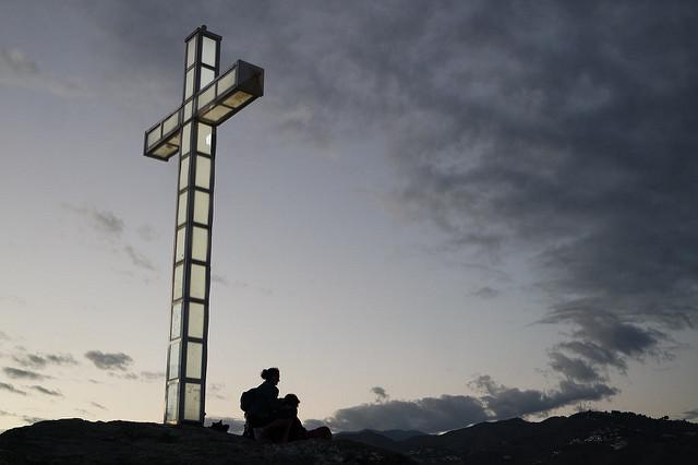 Peñón del Santo, qué ver en Almuñécar