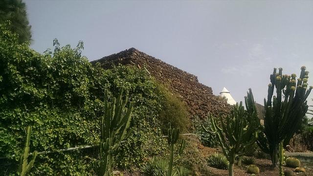 Pirámides de Güimar, Tenerife