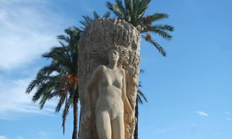 qué ver en Almuñécar, ciudad Sexi