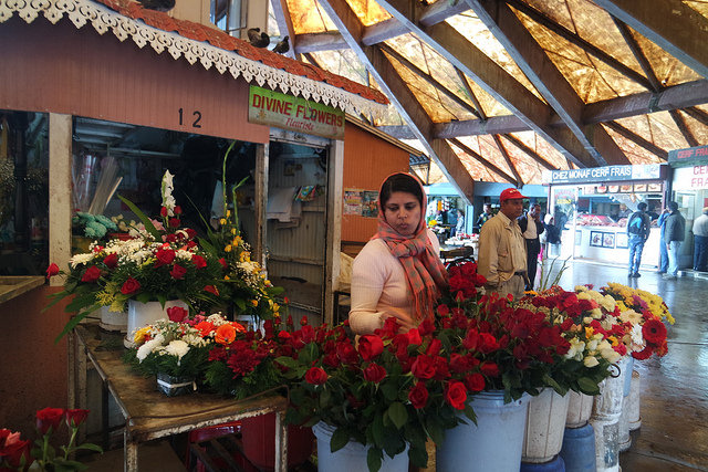 Mercado de Curepippe