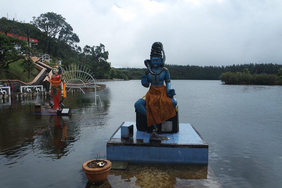 Qué ver en Mauricio, Grand Bassin