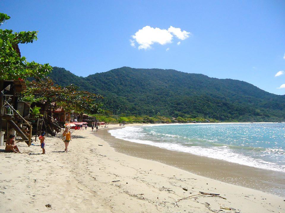Playa de Trindade