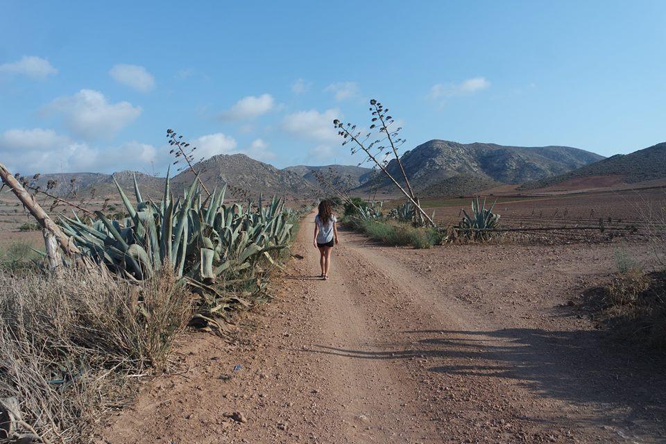 Cabo de Gata, Almería