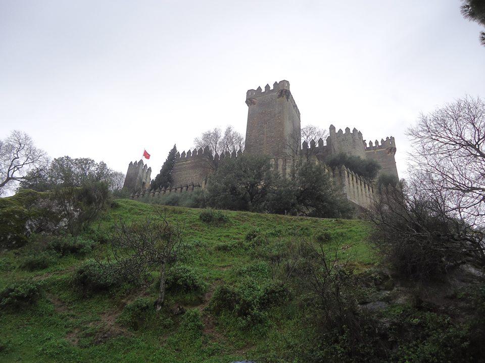 Castillo de Almodóvar, Córdoba