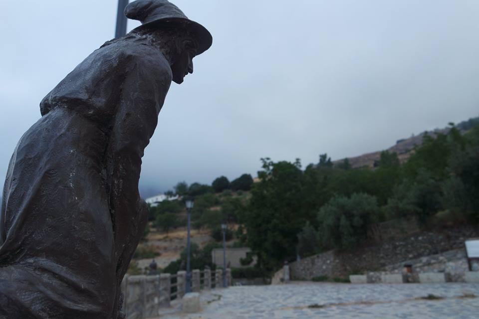 Soportújar, Granada